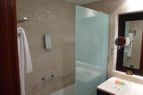 Hotel Eurostars Isla de La Toja: baño
