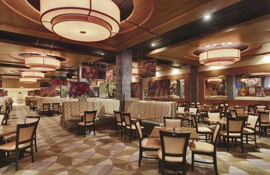 Mohawk Casino Buffet