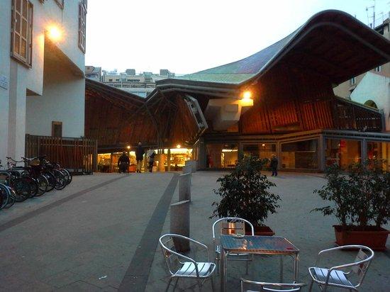 Santa Caterina's Market