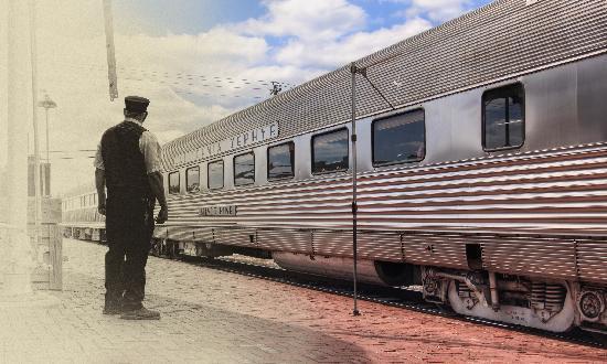 Cedar Park, TX: Austin Steam Train
