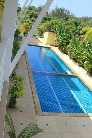 Naiyang Sonwa Resort : Blick