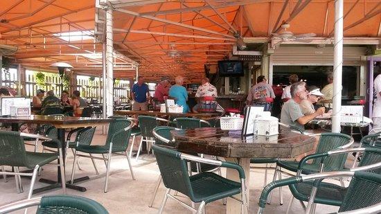 Photo 2 - Picture of White Elephant Pub, Englewood ...