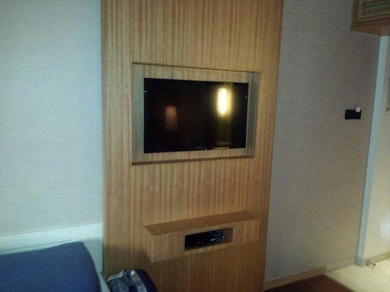 Hotel Bawa International: It was great.room 207