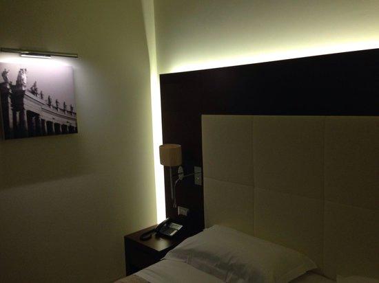 Hotel Il Gentiluomo: Il Gentiluomo Hotel - camera