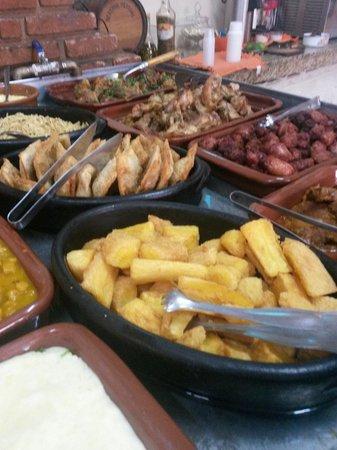 Restaurante do Geraldo