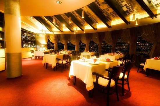 The First Michelin Star Awarded Restaurant In Romania Review Of