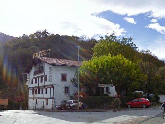 Hotel Rural Bereau - Edificio