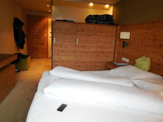 Hotel Bäckelar Wirt: Standard room no 314
