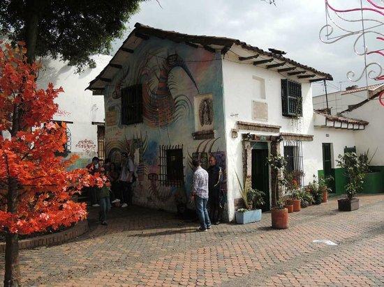 Barrio La Candelaria: The perfect place to stay, La Candelaria