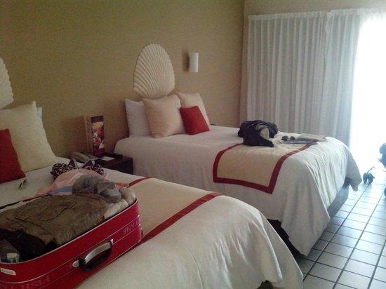 Solmar Resort: Las camas