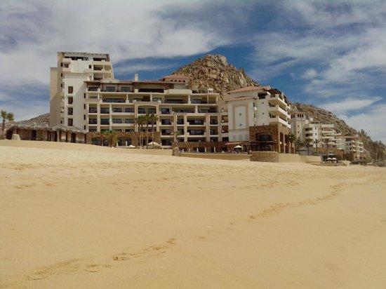 Solmar Resort: El hotel Grand Solmar