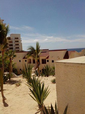Solmar Resort: Vista al mar