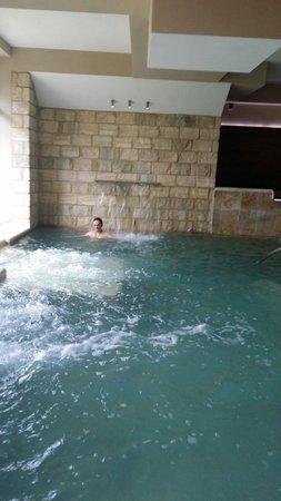 Hotel 2 Mari: Relax puro