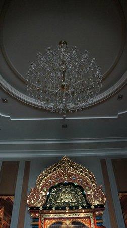 The Berkeley Hotel Pratunam: hotel