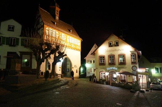 Restaurant Rats-Stuben