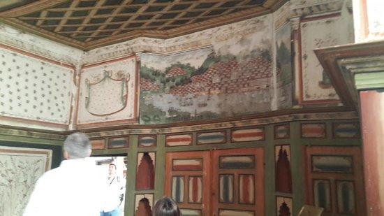 Birgi Cakiraga Mansion: Birgi Çakırağa Konağı