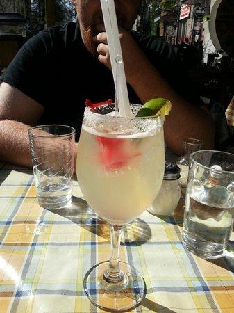 Napoli Pizzeria: Margarita