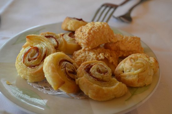 La Camembertiere : чудо закуска - очччень вкусно!