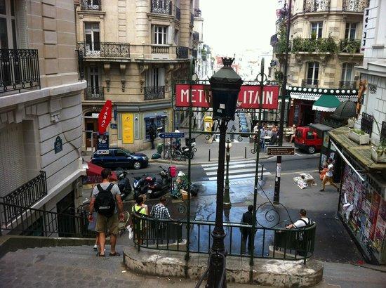 Cafe Amelie Paris