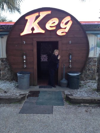 The Keg Lounge & Grill