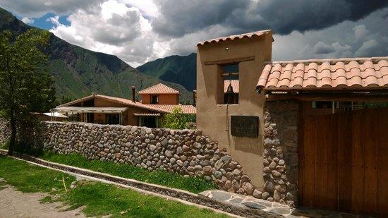 Tambo del Caminante: Peaceful Retreat
