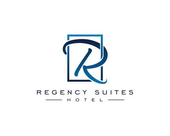 Regency Suites Hotel Calgary: Logo