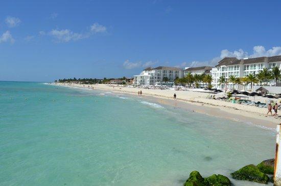 Playa Norte : Isla Mujeres 002