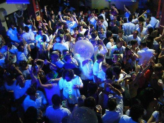 Milhouse Avenue: Fiesta