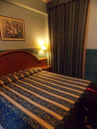 Hotel Rimini: Apto
