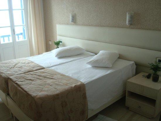 Myconian K Hotels : Camera
