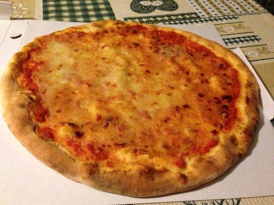 Alla Taverna: Pizza per asporto