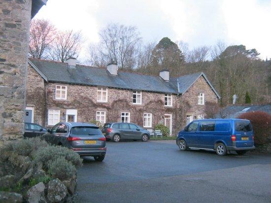 Graythwaite Cottages: beautiful cottages