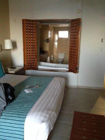Barcelo Gran Faro Los Cabos: room