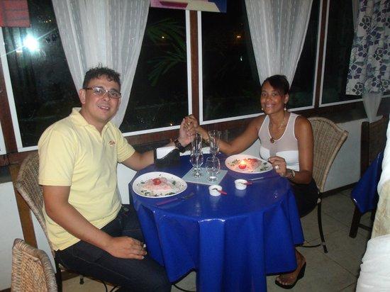 MARINA Vip Club Resort & spa: perfeito