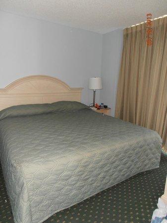 Sea Watch Resort : Master bedroom