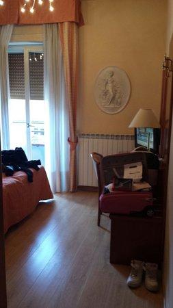 Hotel Jane : Stanza 42