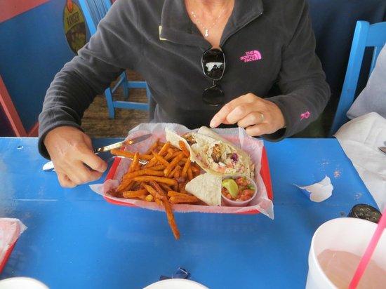Fish Tales: Fish Tacos