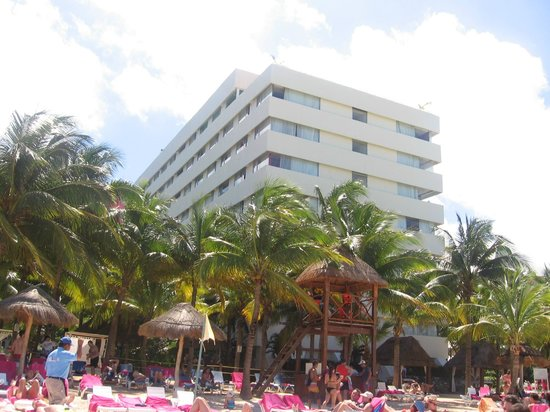 Grand Oasis Palm: Hotel