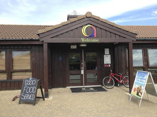 The Kincraig View Restaurant: GOOD FOOD SERVED!