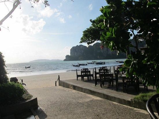 Railay Bay Resort And Spa Tripadvisor