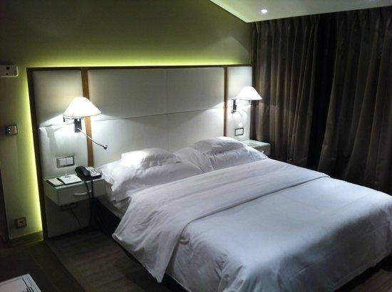 Hotel Les Armures: Chambre de luxe