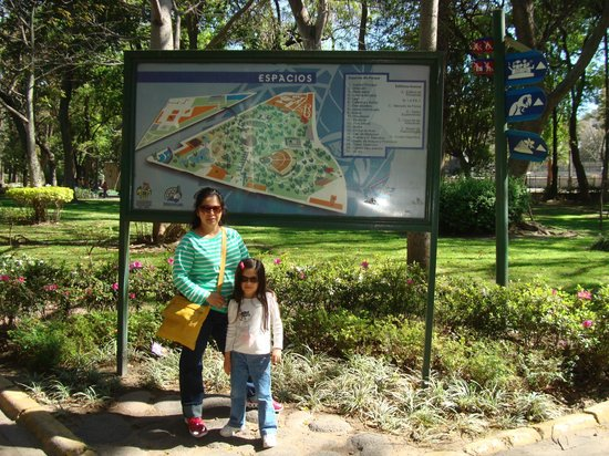Parque Agua Azul: Entrance to the park
