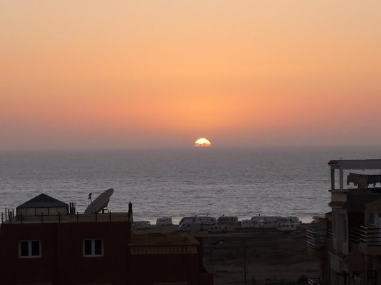 Riad Dar Haven : End of day