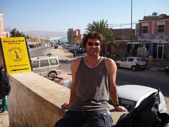 Riad Dar Haven : Taghazout