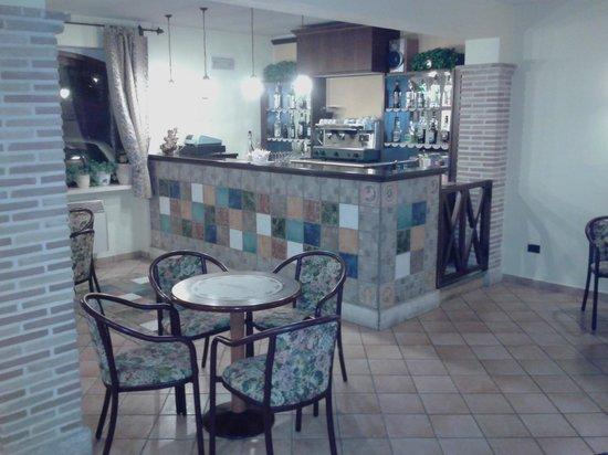 Hotel il Ghiro: il bar