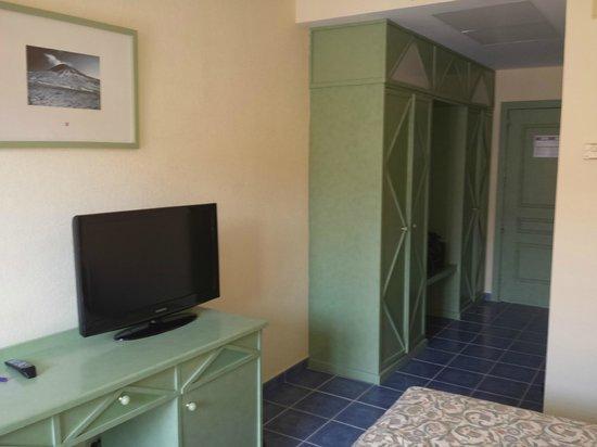 Kn Hotel Matas Blancas : room