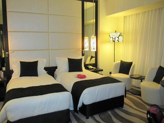 Kids room (2 bedroom suite) - Picture of Sofitel Abu Dhabi Corniche ...