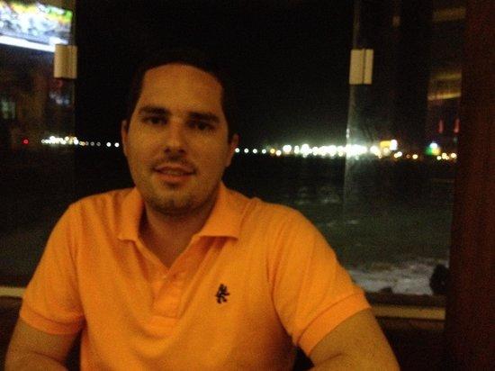Hotel Gran Marquise : em Fortaleza