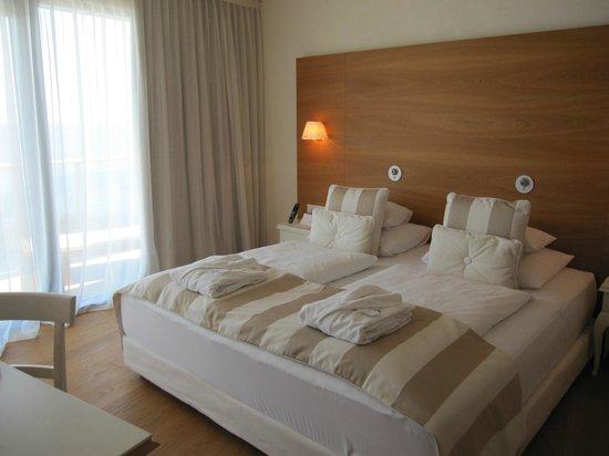 Falkensteiner Hotel & Spa Iadera: Parents room (Suite)