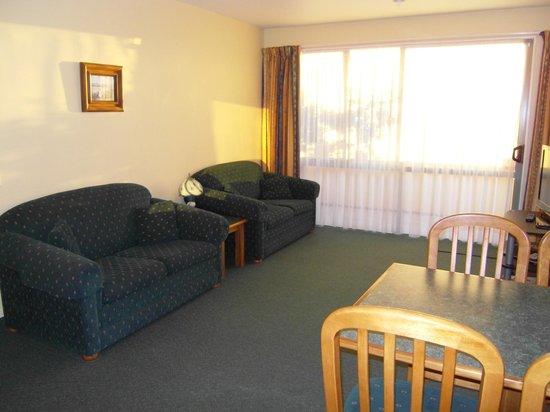 Abelia Motor Lodge: 2-bedroom unit